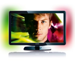 TV LED Philips 46PFL6605D