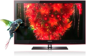 TV LED Samsung UN32B6000