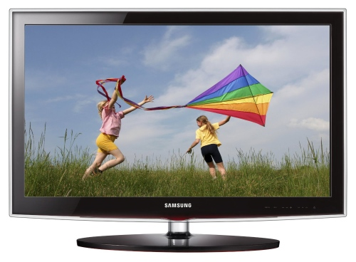 TV LED Samsung UN32C4000