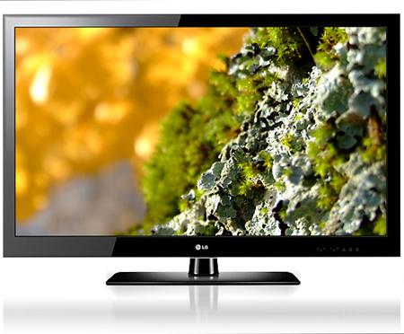 TV LED LG 26LE5300