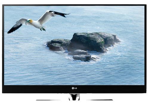 TV LED LG 47SL90QD