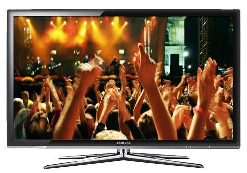 TV LED Samsung UN40C7000