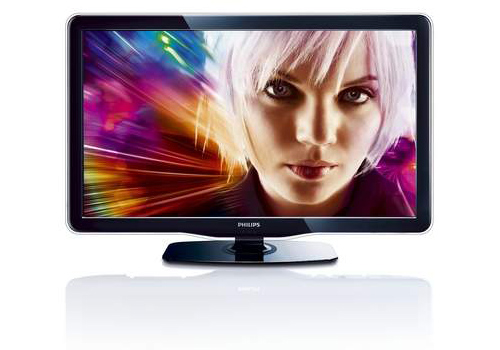 TV LED Philips 46PFL5615D
