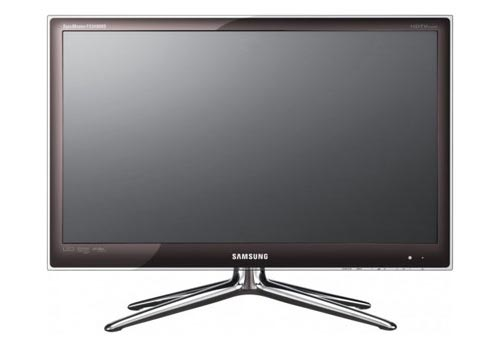 Monitor LED Full HD