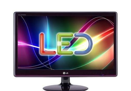 Monitor LED HDMI